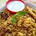 இஸ்லாமியர் முறையில் மட்டன் பிரியாணி - Islamic mutton biryani