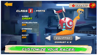 Download Game Turbo Fast Mod Latest Version