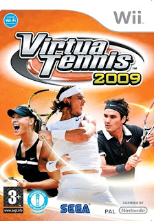 Wii] Virtua Tennis 2009 [USA]