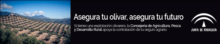 JUNTA DE ANDALUCÍA - CONSEJERÍA DE AGRICULTURA, PESCA Y DESARROLLO RURAL