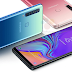 Samsung Galaxy A9 (2018) Specifications and Price
