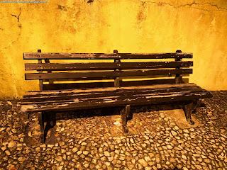 FOUNTAIN / Fonte da Mealhada, Castelo de Vide, Portugal