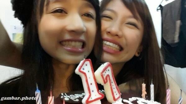 Achan ulang tahun ke-17