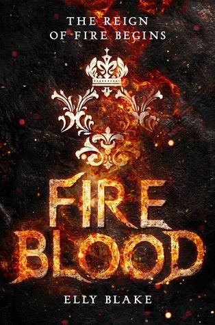 fireblood elly blake