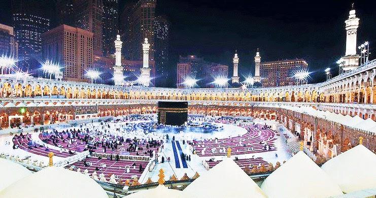 Umrah Banner: Latest Update For Umrah And Hajj: Umrah Package Deals