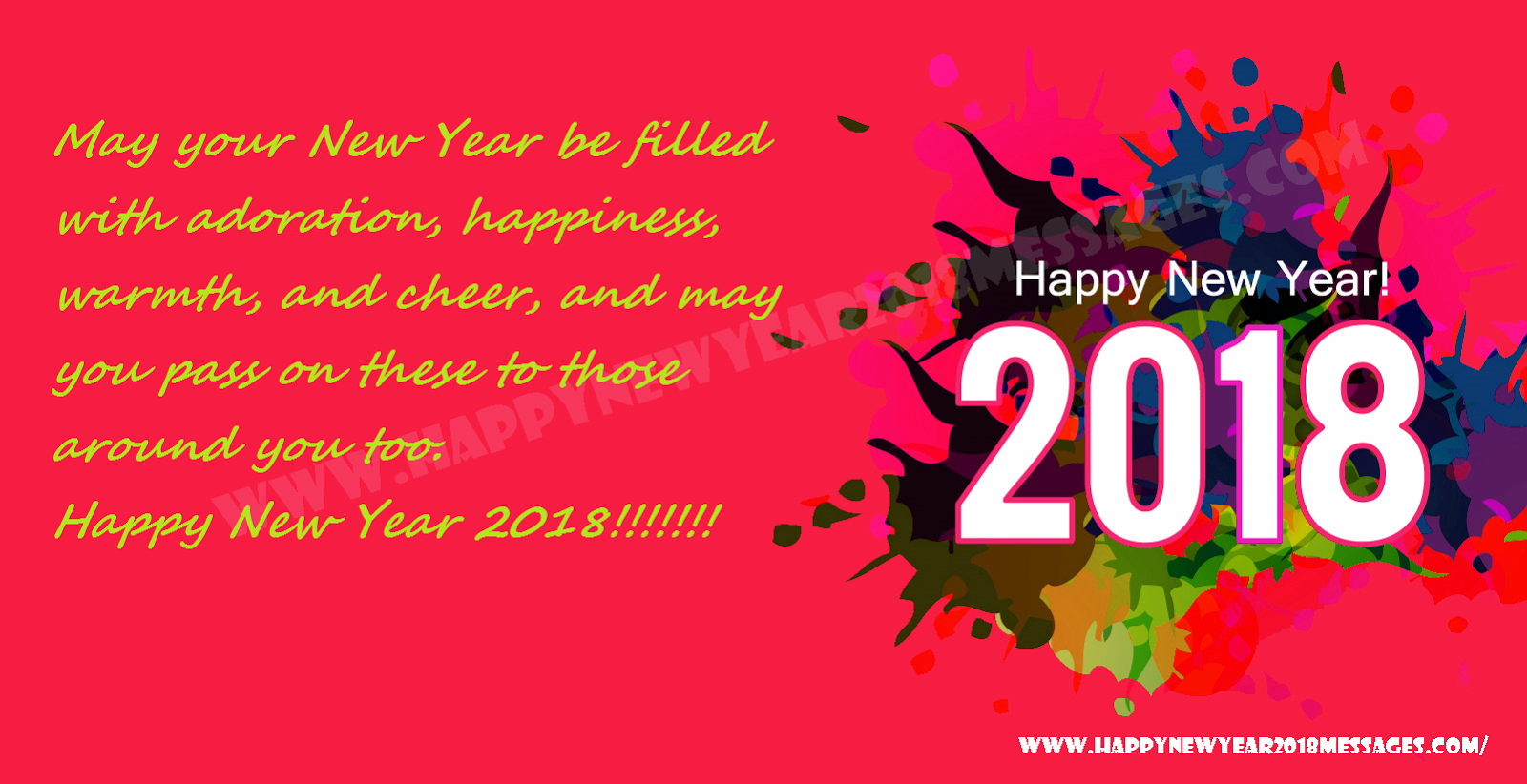 Happy new year greetings words 2018 sentiments good wishes cards happy new year greetings words 2018 sentiments good wishes cards m4hsunfo