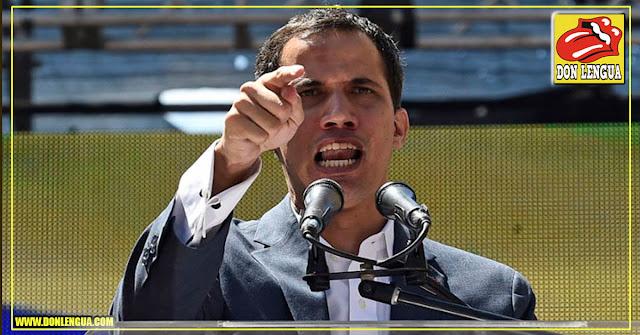 Juan Guaidó asegura que la luz llegará con el cese de la usurpación