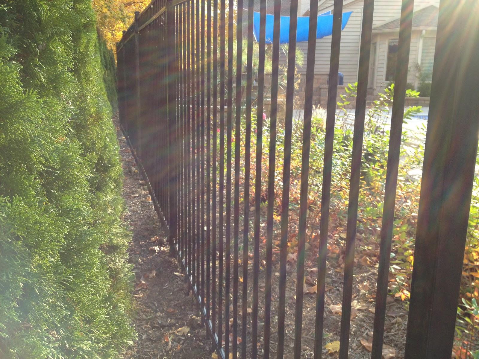 K Amp M Fence