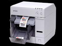 Epson TM-C3400 and TM-C3400-LT Driver Download