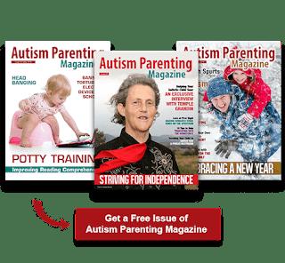 Image: Autism Parenting Magazine