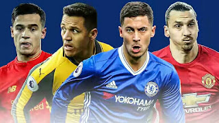 Watch Live English Premiere League(EPL) Live Matches on Your Smartphone