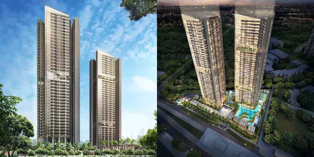 CommonWealth Towers Condo- Draw a strong attention of home-buyers