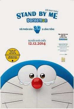 Xem Phim Doraemon Đôi Bạn Thân