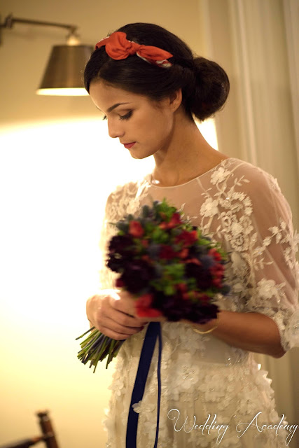 Les robes de mariée@ FANNY LIAUTARD