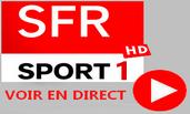SFR Sport France HD 1 Live Streaming En Direct 2018