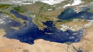 Ανατροπές στην Ανατολική Μεσόγειο