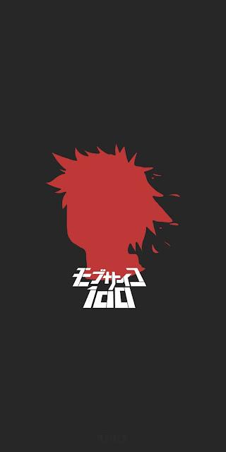 Kageyama Shigeo (Mob) - Mob Psycho 100 II Wallpaper