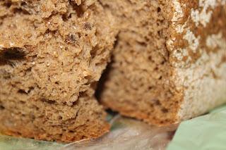 Pão vikorn - composição e beneficios