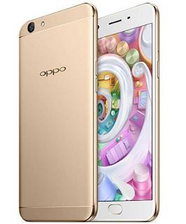 Harga Terbaru Oppo F1s New Edition, Spesifikasi RAM 4 GB