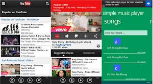 من أجمل تطبيقات ويندوز فون المختارة windows phone application