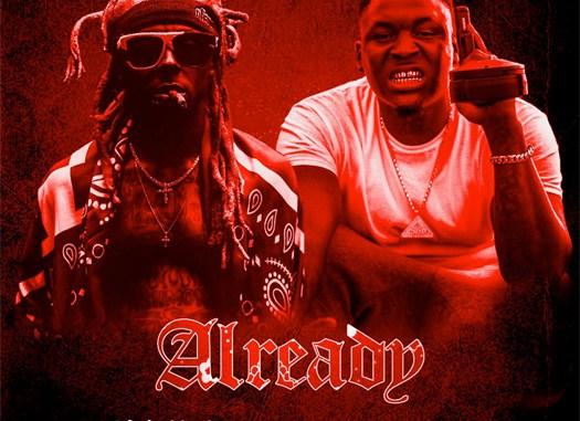 DOWNLOAD MP3: Lil Wayne & PC Tweezie – Already