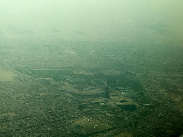 Estadio Mundial de Fútbol Qatar