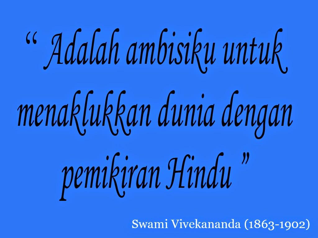 semangat hindu