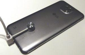 Spesifikasi LG X Cam Terlengkap