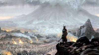 The Hobbit Incepe Filmarile - Doua Poze Noi Cu Decorul