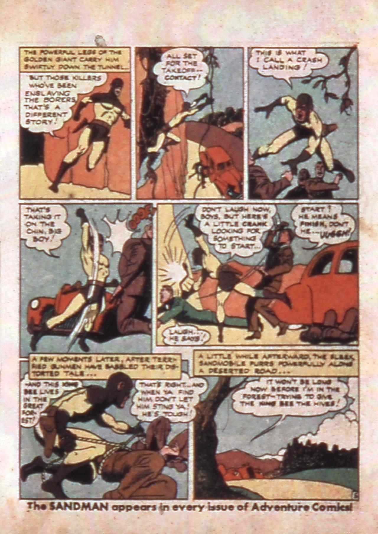 Read online All-Star Comics comic -  Issue #18 - 15