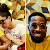 Two Months After Mourning Death Of Only Child, Dbanj And Wife, Didi, Make A Social Media Comeback, Looking Better And Stronger (Photos)