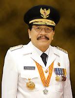 Jelang Akhir Jabatan, Pakdhe Karwo Ke Jokowi?