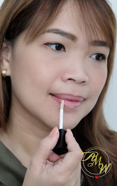 a photo of Flormar Lip Primer Review by Nikki Tiu of www.askmewhats.com