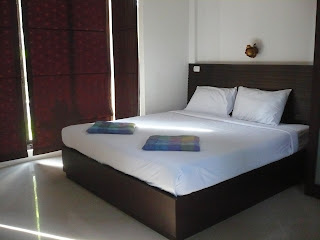 Double Bed Room of pitchawaree resort