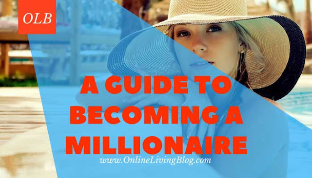 How to Get Rich Without Winning The Lottery: A Guide to Becoming a Millionaire