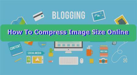 how to compress image size online