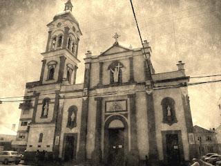 Santuário de Santo Antônio, Bento Gonçalves