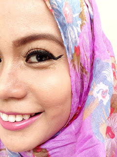 make up sederhana sehari-hari