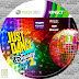 Label Just Dance Disney Party 2 Xbox 360