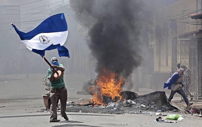La Guerra No Convencional: El caso de Nicaragua, de excelencia acadèmica.