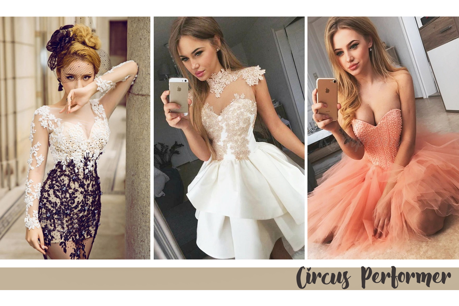 feminine chiffon ball gown how to choose perfect ideal prom dress online fashion blogger