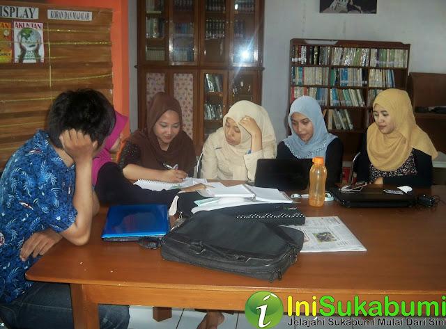 Perpustakaan Sukabumi