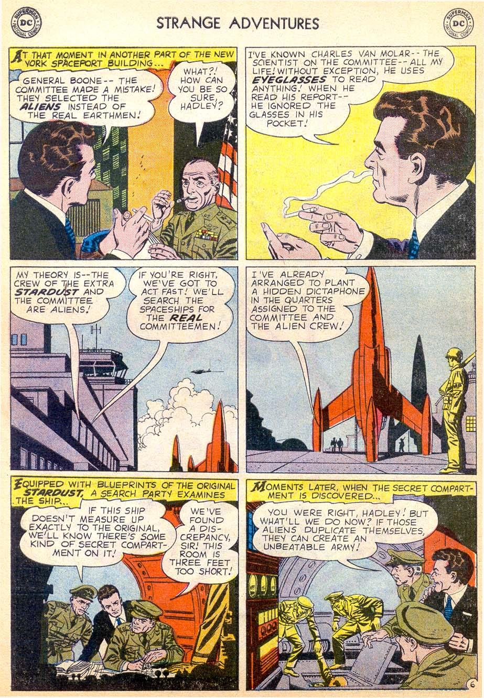 Strange Adventures (1950) issue 101 - Page 30