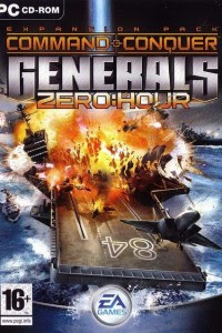 Free Download C&C: Generals and Zero Hour