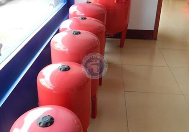 Pressure Tank Drakos 100 Liter