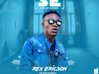 DOWNLOAD MP3: Rex Ericson – Strike A Pose