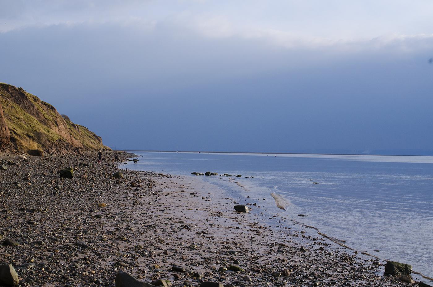 Thurstaston beach 2