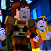 Minecraft Story Mode Gets A Full Retail Release