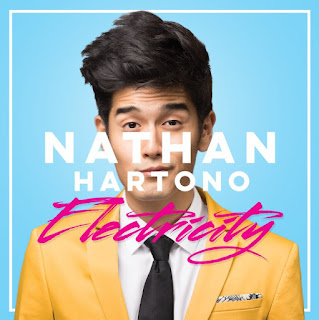 Nathan Hartono 向洋 - Electricity Lyrics