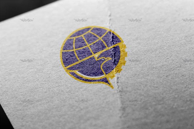 Logo Dinas Perhubungan - WaDesiGh Logo Template